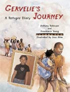 Gervelie's Journey: a Refugee Diary by…
