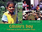 Cassio's Day: From Dawn to Dusk in a…