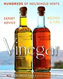 Costantino, Maria: Vinegar: Hundreds of Household Hints (Complete Practical Handbook)