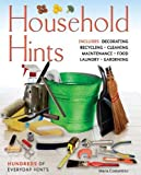 Costantino, Maria: Household Hints: Hundreds of Everyday Hints (Complete Practical Handbook)