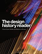 The Design History Reader by Grace Lees-Maffei