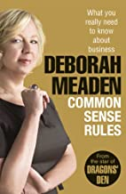 Common Sense Rules: What You Really Need to…