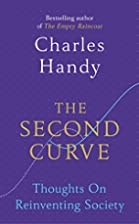 The Second Curve: Thoughts on Reinventing…