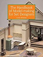 The Handbook of Model-making for Set…