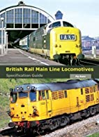 British Rail Main Line Locomotives…