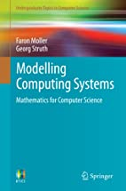 Modelling Computing Systems: Mathematics for…