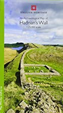 An Archaeological Map of Hadrian's…