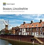 Boston, Lincolnshire: Historic North Sea…