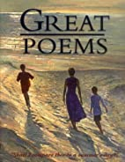Great Poems by Belinda Gallagher