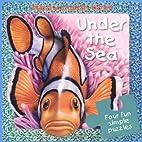 Jigsaw Puzzle Book - Under the Sea (Jigsaw…