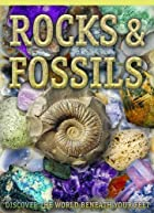 Rocks and Fossils by Chris Pellant