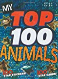 Jinny Johnson: My Top 100 Animals