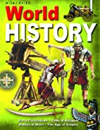 World History: Early Civilizations - Gods &…