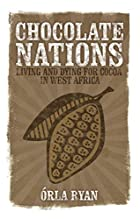 Chocolate nations by Orla Ryan
