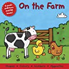 On the Farm (Board Book Deluxe) by Igloo…