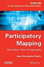 Participatory Mapping: New Data, New…
