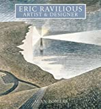 Powers, Alan: Eric Ravilious: Artist and Designer