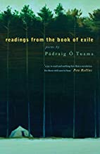 Readings from the Book of Exile by Padraig…