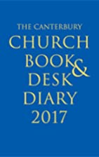 The Canterbury Church Book and Desk Diary…