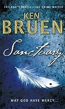 Sanctuary: A Novel (Jack Taylor Series) by…