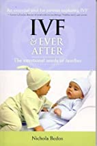 IVF & Ever After: The Emotional Needs of…