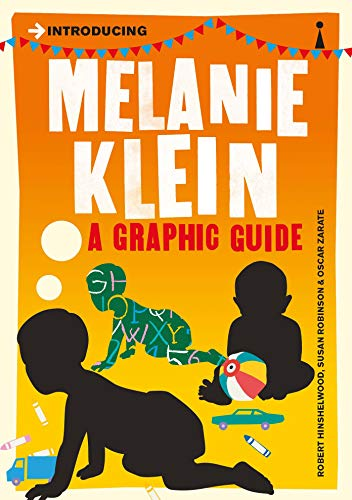 introducing-melanie-klein-a-graphic-guide