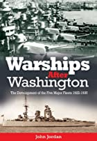 Warships After Washington: The Development…