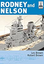 ShipCraft 23: Rodney and Nelson by Les Brown