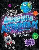 Prinja, Raman: Awesome Astronomy (Science Crackers)