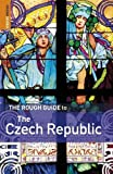 Humphreys, Rob: The Rough Guide to Czech Republic 1 (Rough Guide Travel Guides)