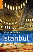 The rough guide to Istanbul by Terry…
