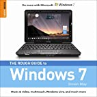 The Rough Guide to Windows 7 (Rough Guide…