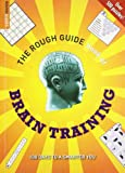 Gareth Moore: The Rough Guide Book of Brain Training (Rough Guides (Series))