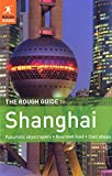 Lewis, Simon: The Rough Guide to Shanghai