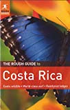 McNeil, Jean: The Rough Guide to Costa Rica