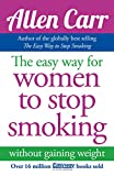 Carr, Allen: Allen Carr's Easy Way for Women to Stop Smoking