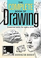 The Complete book of Drawing - Essential…