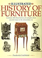 Illustrated History of Furniture by…