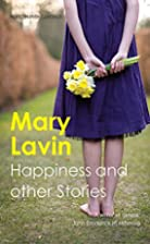 Happiness, and other stories by Mary Lavin