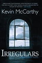 Irregulars: An O'Keefe Novel (Sean O'Keefe)…