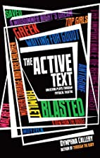 The Active Text: Unlocking plays through…