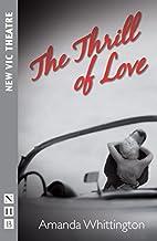 The Thrill of Love by Amanda Whittington