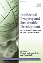 Intellectual Property and Sustainable…