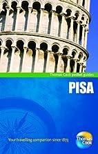 Pisa Pocket Guide, 2nd (Thomas Cook Pocket…