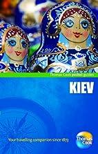 Kiev - Thomas Cook Pocket Guide by Tom…