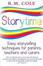 Storytime by R M Cole