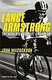 John Wilcockson: Lance Armstrong