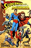 Johns, Geoff: Superman and the Legion of Superheroes