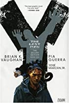 Y : the last man. The deluxe edition, book…