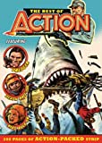 Armstrong, Ken: Action Uncensored! (The Best of Action)